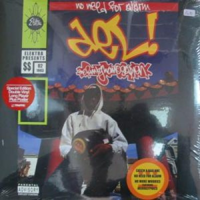 Del Tha Funkee Homosapien - No Need For Alarm
