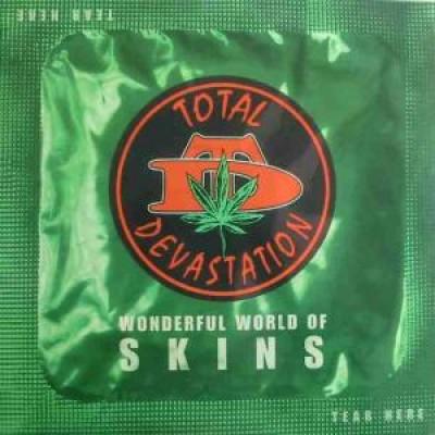 Total Devastation - Wonderful World Of Skins
