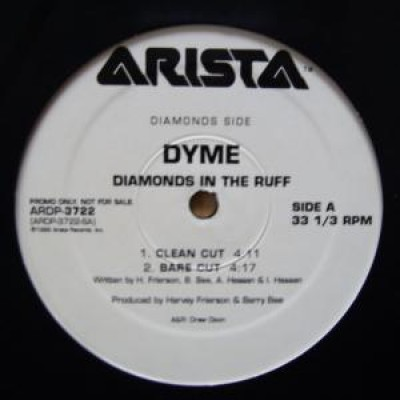 Dyme - Diamonds In The Ruff