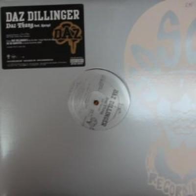 Daz Dillinger - Daz Thang