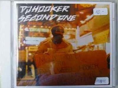 Dj Hooker - Second One