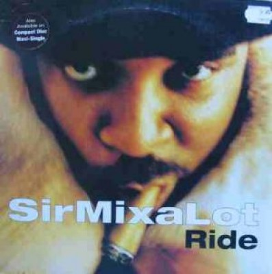 Sir Mixalot - Ride