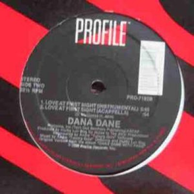 Dana Dane - Love At First Sight (Remix)