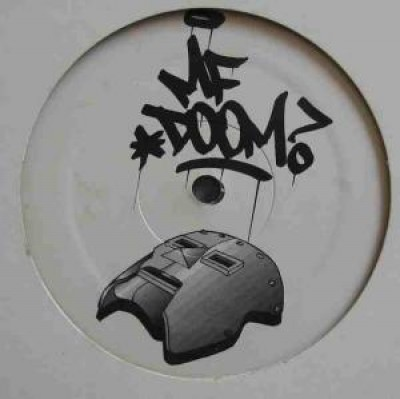 MF Doom - I Hear Voices