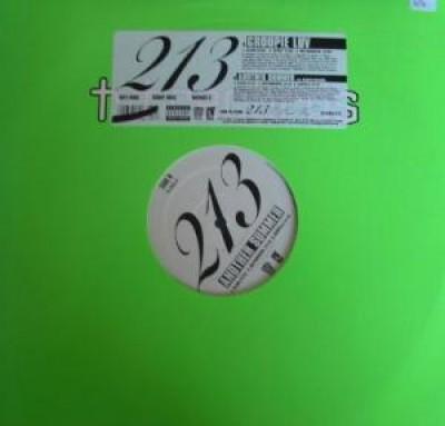 213 - Groupie Luv (G Funk Remixes)