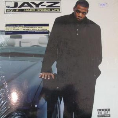 Jay-Z - Vol.2...Hard Knock Life