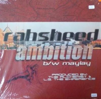 Rahsheed - Ambition / Maylay