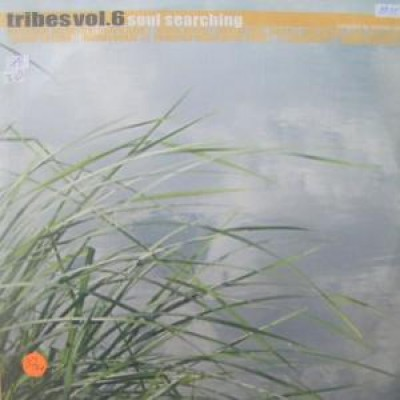 Various - Tribes Vol. 6 - Soul Searching