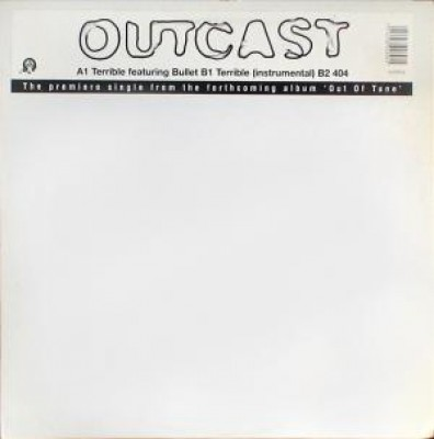 Outcast - Terrible