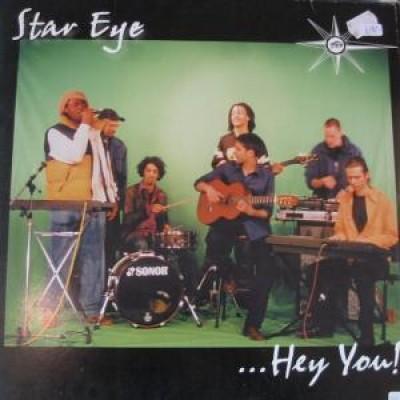 Star Eye - ...Hey You!/Cheap Thrill