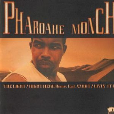 Pharoahe Monch - The Light
