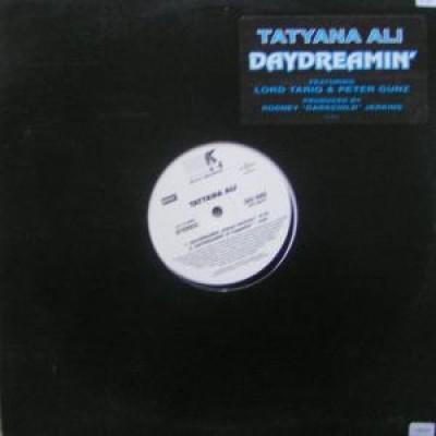 Tatyana Ali - Daydreamin'