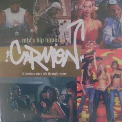 Various - MTV's Hip Hopera: Carmen