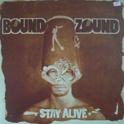 Boundzound - Stay Alive