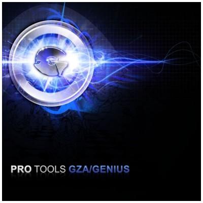 GZA/Genius - Pro Tools (Blue Vinyl)