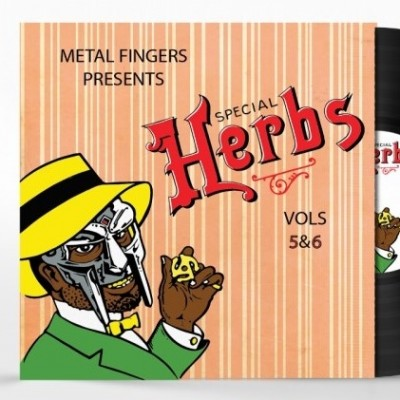 MF Doom - Special Herbs Vol.5&6