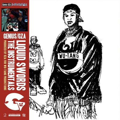 The Genius - Liquid Swords - The Instrumentals