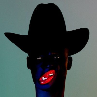 Young Fathers - Cocoa Sugar (Ltd Colour Vinyl)