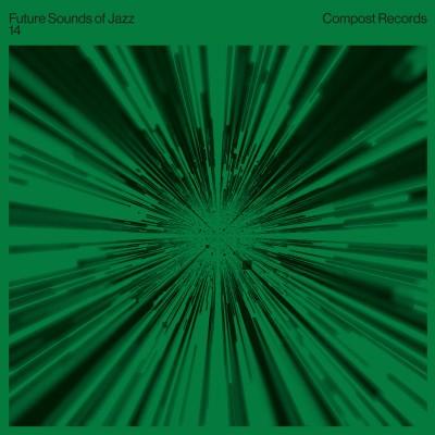 Various - Future Sounds Of Jazz Vol. 14