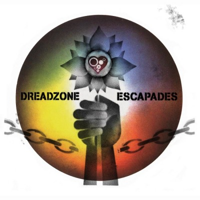 Dreadzone - Escapades (Ltd. Purple Splatter Vinyl LP)