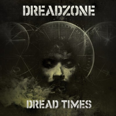 Dreadzone - Dread Times (Ltd. Green Splatter Vinyl LP)