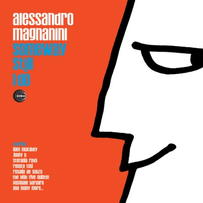 Alessandro Magnanini - Someway Still I Do (Gatefold / Colored 2LP)