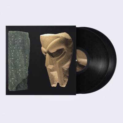 MF Doom - Born Like This (2LP)