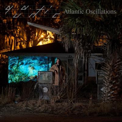 Quantic - Atlantic Oscillations (2LP + MP3)