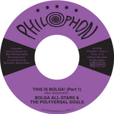 Polyversal Souls (Ft. Bolga All-Stars) - This Is Bolga! Pt.1&2