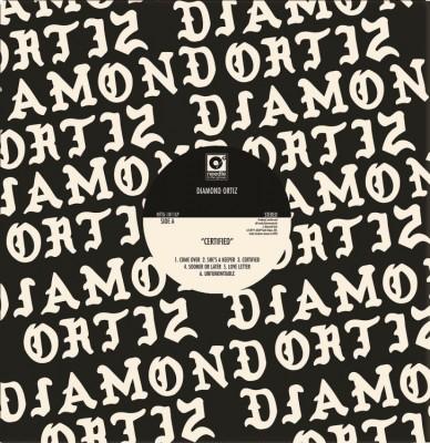 Diamond Ortiz - Certified