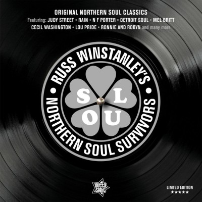 Various - Northern Soul Survivors