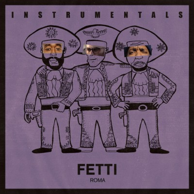 The Alchemist - Fetti Instrumentals