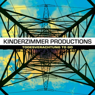 Kinderzimmer Productions - Todesverachtung To Go (Ltd. Coloured Vinyl)