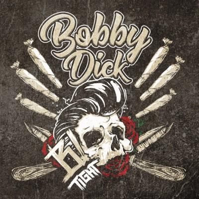 B-Tight - Bobby Dick (Ltd. Picture Doppel-Vinyl)