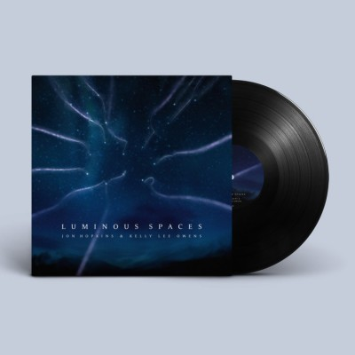 Jon Hopkins & Kelly Lee Owens - Luminous Spaces / Luminous Beings