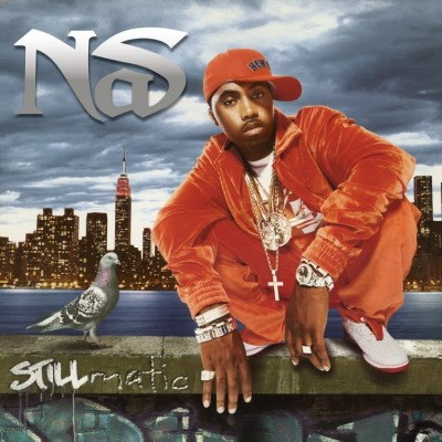 Nas - Stillmatic (Repress)