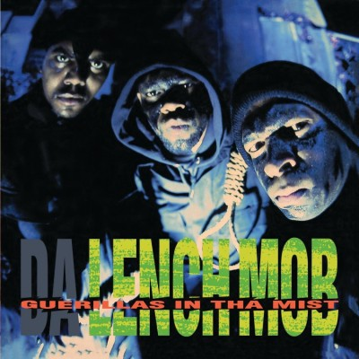 Da Lench Mob - Guerillas In Tha Mist (Colored Repress)