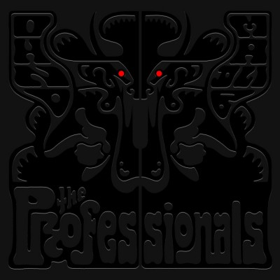 The Professionals (Madlib & Oh No) - The Professionals