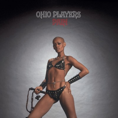 The Ohio Players - Pain (Reissue)