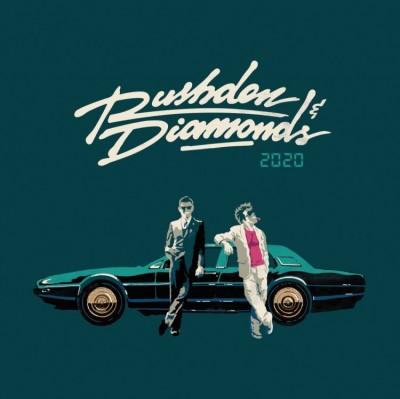 Rushden & Diamonds - 2020