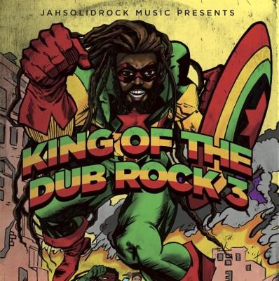 Various - King Of Dub Rock Vol. 3