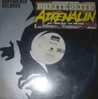 Breite Seite - Adrenalin