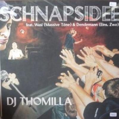 Thomilla - Schnapsidee