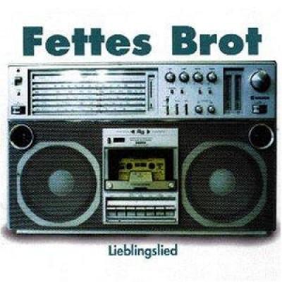 Fettes Brot - Lieblingslied / Rock Mic's