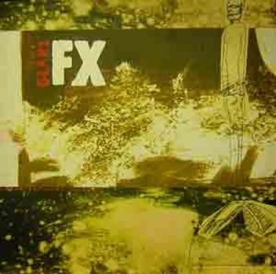 Glanz FX - Glanz FX / Wenn Das Meine Mutter Wüsste