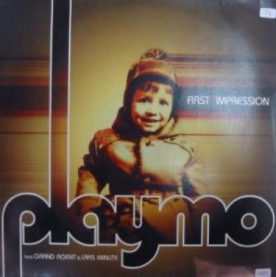 Mr. Playmo - First Impression