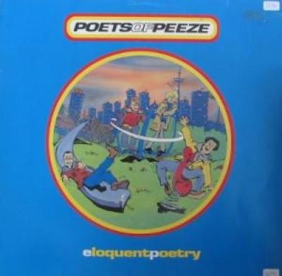 Poets Of Peeze - Eloquent Poetry