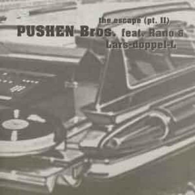 Puschen Bros. - The Escape (Pt. II)