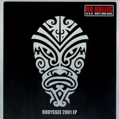 Ro Kallis - Rodyssee 2001 EP