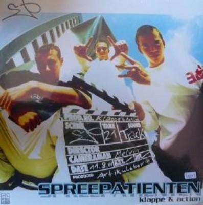Spreepatienten - Klappe & Action